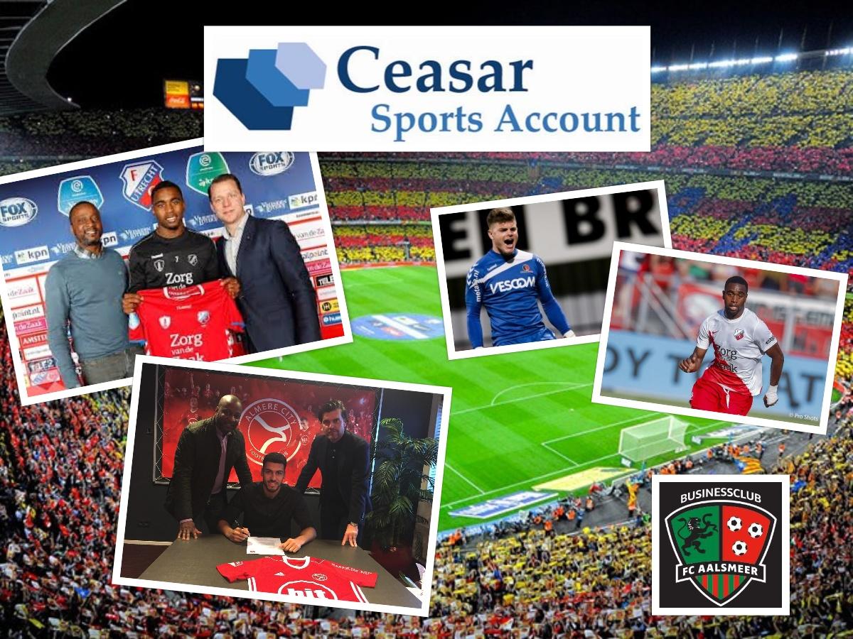 businessclub-fcaalsmeer-ceasar-sports-account