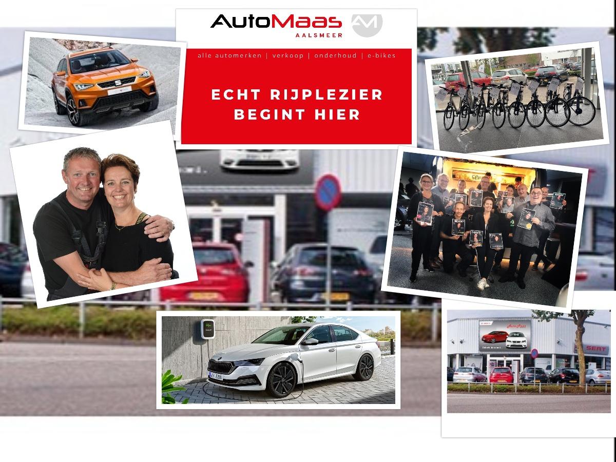 Businessclub-FC-Aalsmeer-Auto Maas