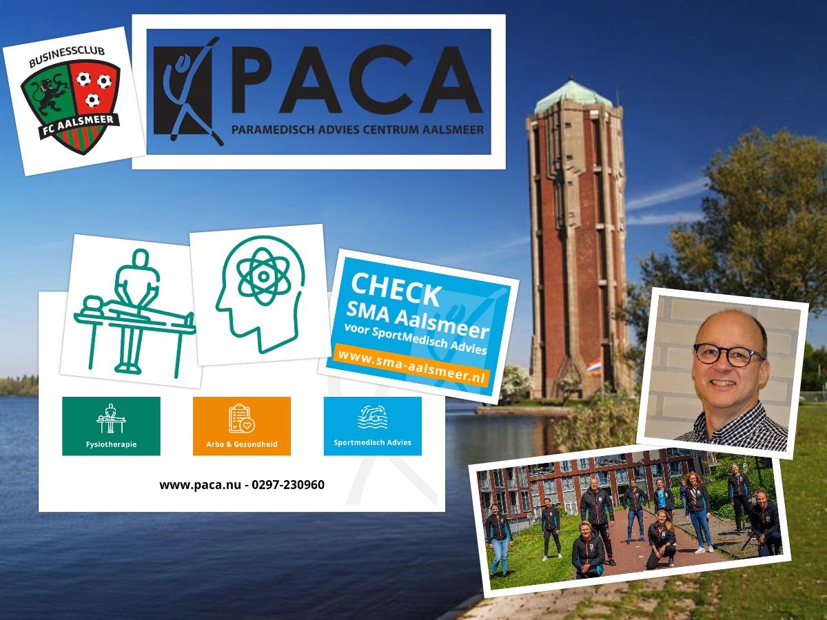 Paca Aalsmeer-Businessclub-fcaalsmeer