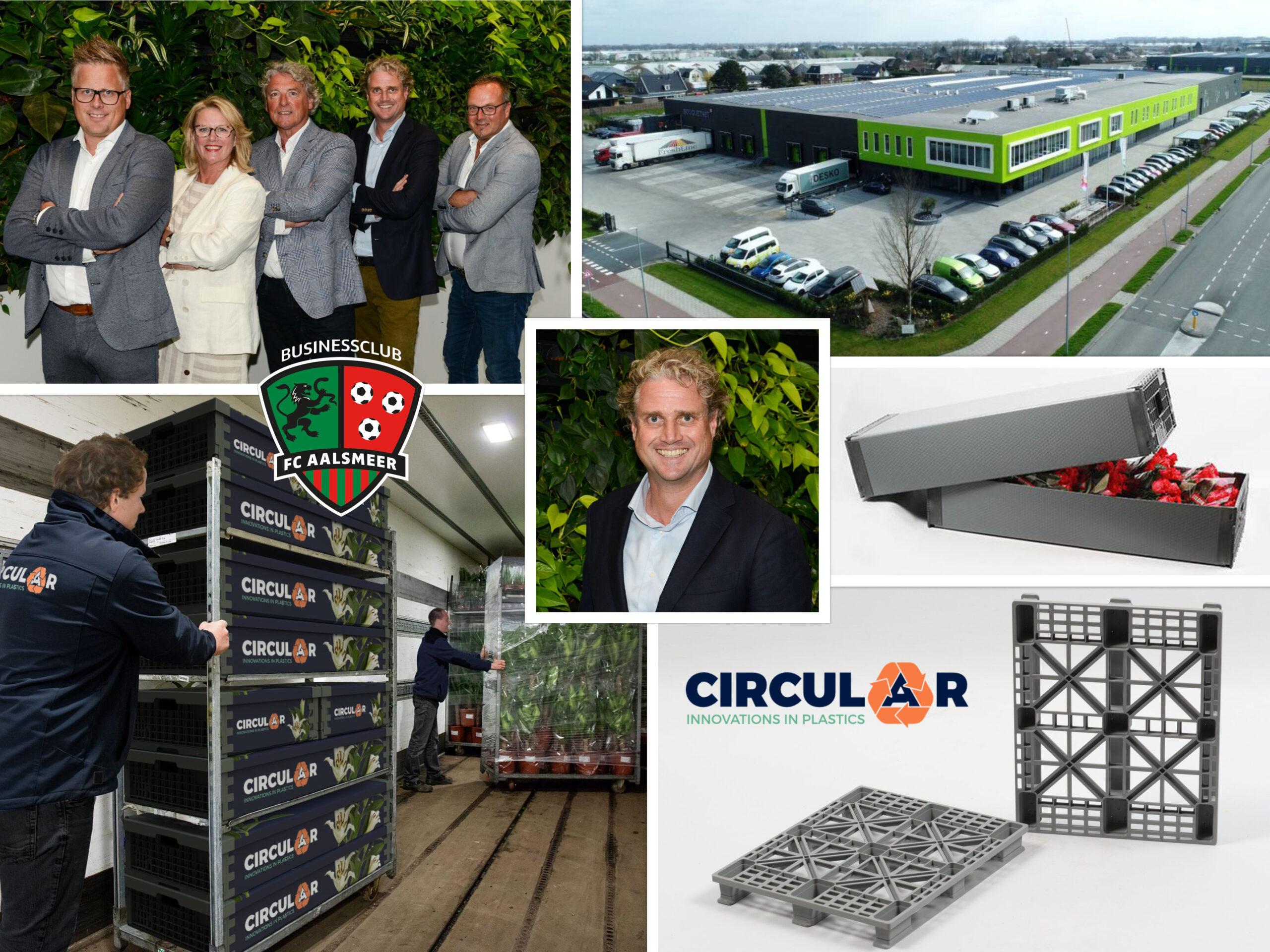 Circular Plastics-businessclub-fcaalsmeer